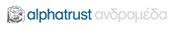 Alphatrust Ανδρομέδα Logo
