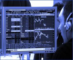 Image representing Financial Market Data